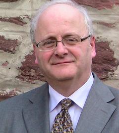 John Webster, St. mary's college, St. Andrew's University