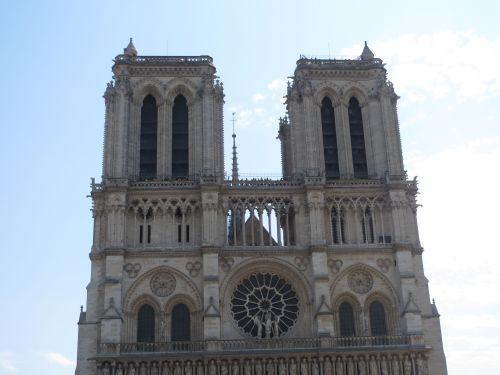 Notre Dame Paris2 Paris