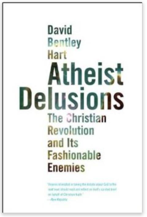 The Genius of David Bentley Hart (2/3)